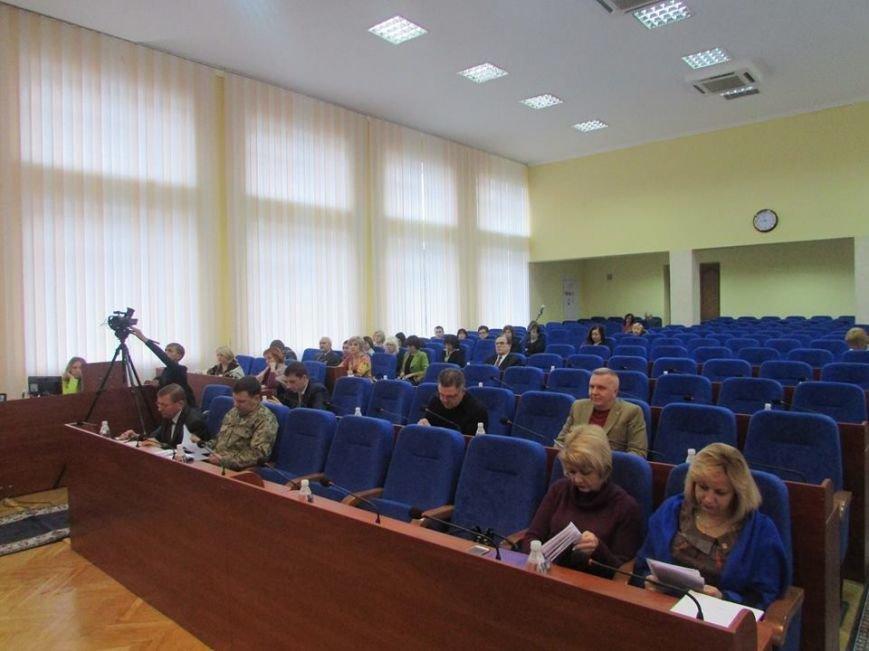 Відбулося двадцять друге засідання виконавчого комітету Новоград-Волинської міської ради, фото-3