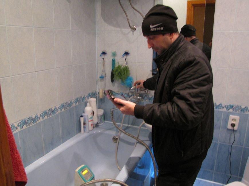 В Мелитополе поверка водомеров перестала быть головной болью потребителей (фото, видео), фото-5