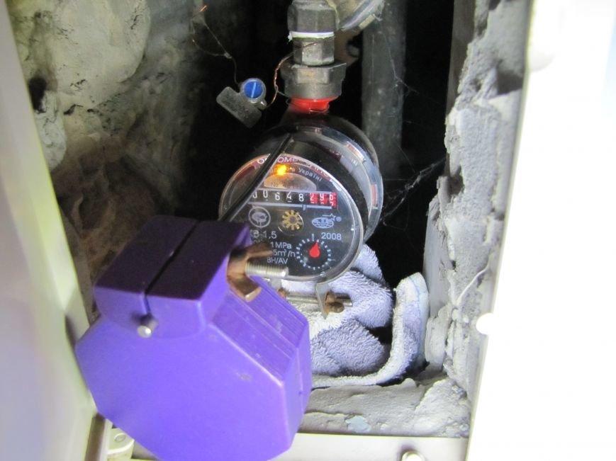 В Мелитополе поверка водомеров перестала быть головной болью потребителей (фото, видео), фото-4