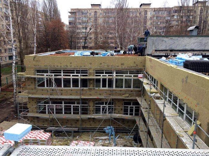 Власти анонсируют утепление первых домов в Николаеве уже со следующего года (ФОТО), фото-1