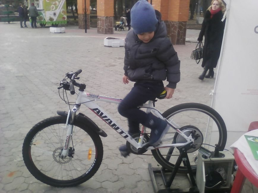 У Новограді-Волинському відбулася акція представників GIZ з проблем енергоефективності та впровадження енергозберігаючих технологій (ФОТО), фото-2