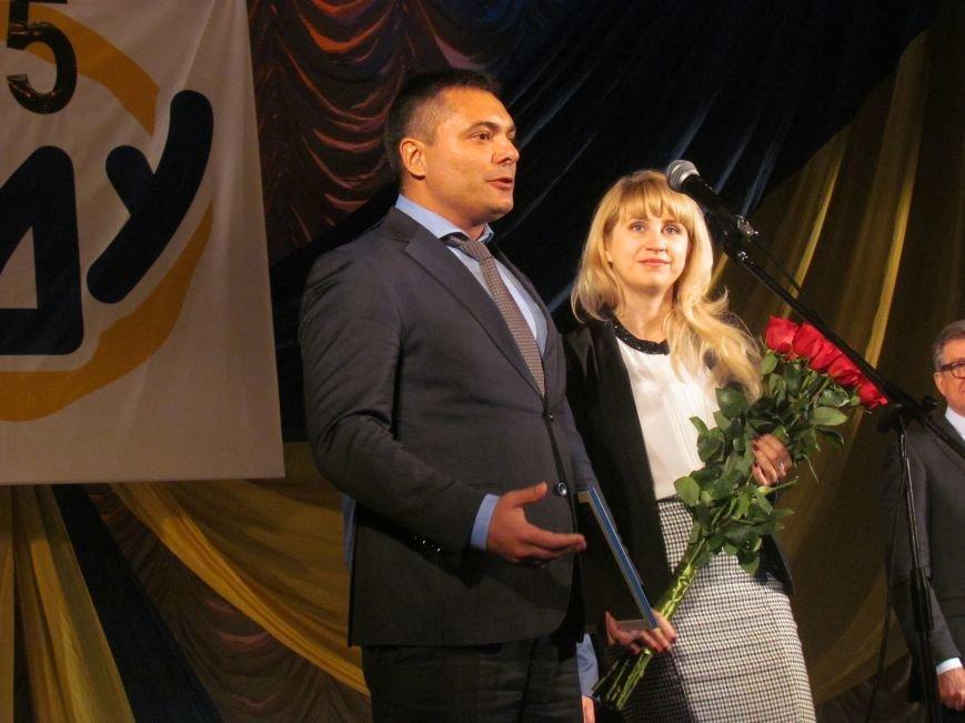 25-летний юбилей МГУ превратился в конкурс оригинальных поздравлений (ФОТО, ВИДЕО), фото-6