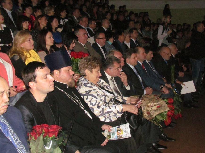 25-летний юбилей МГУ превратился в конкурс оригинальных поздравлений (ФОТО, ВИДЕО), фото-3