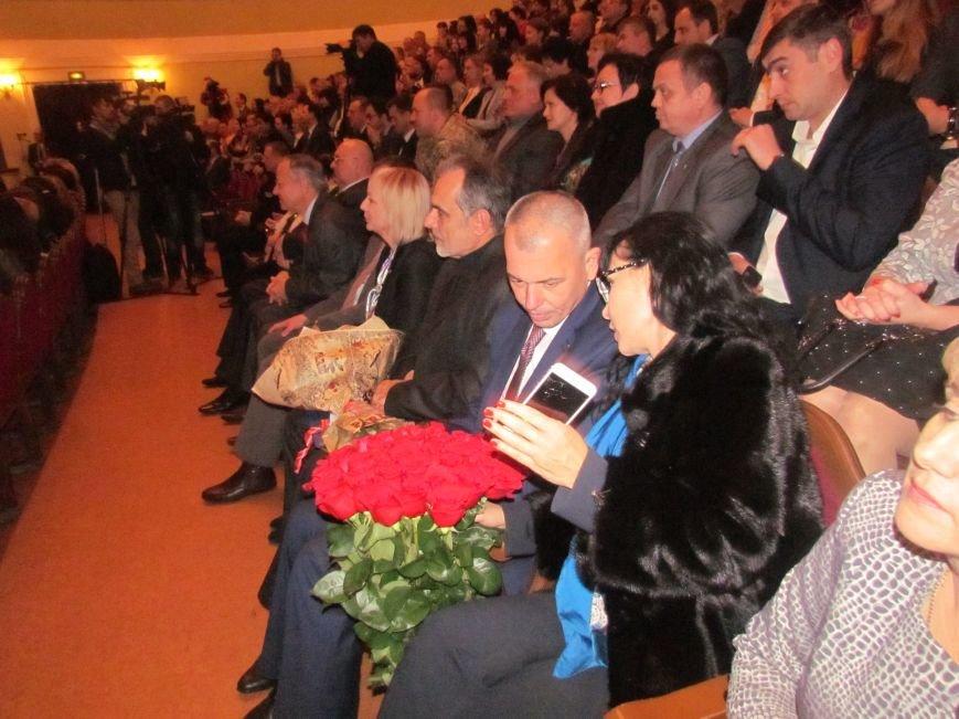 25-летний юбилей МГУ превратился в конкурс оригинальных поздравлений (ФОТО, ВИДЕО), фото-18