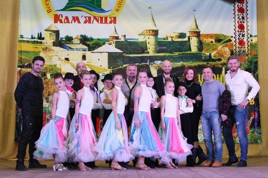 «SWAY» Сумського НАУ серед призерів Всеукраїнського фестивалю мистецтв, фото-3
