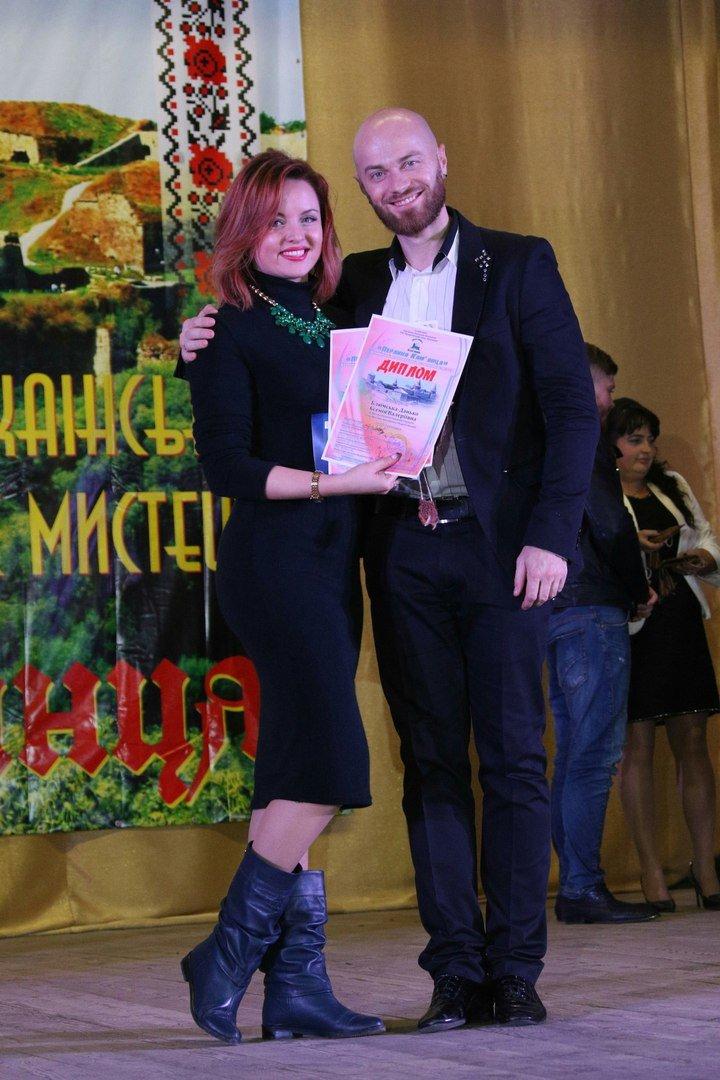 «SWAY» Сумського НАУ серед призерів Всеукраїнського фестивалю мистецтв, фото-1