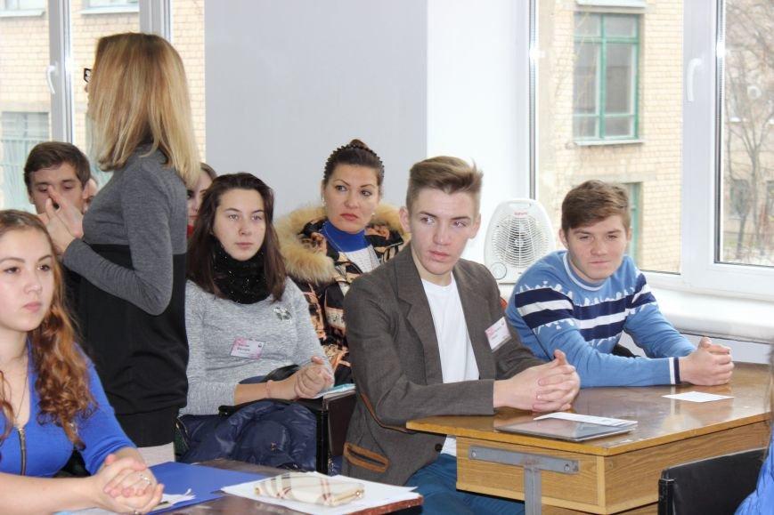 Мелитополь может гордиться своими юными учеными, фото-1