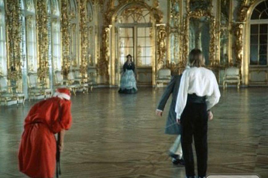 Фильм «Узник замка Иф» снимался в Царском Селе, фото-1
