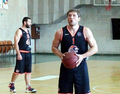 баскет91