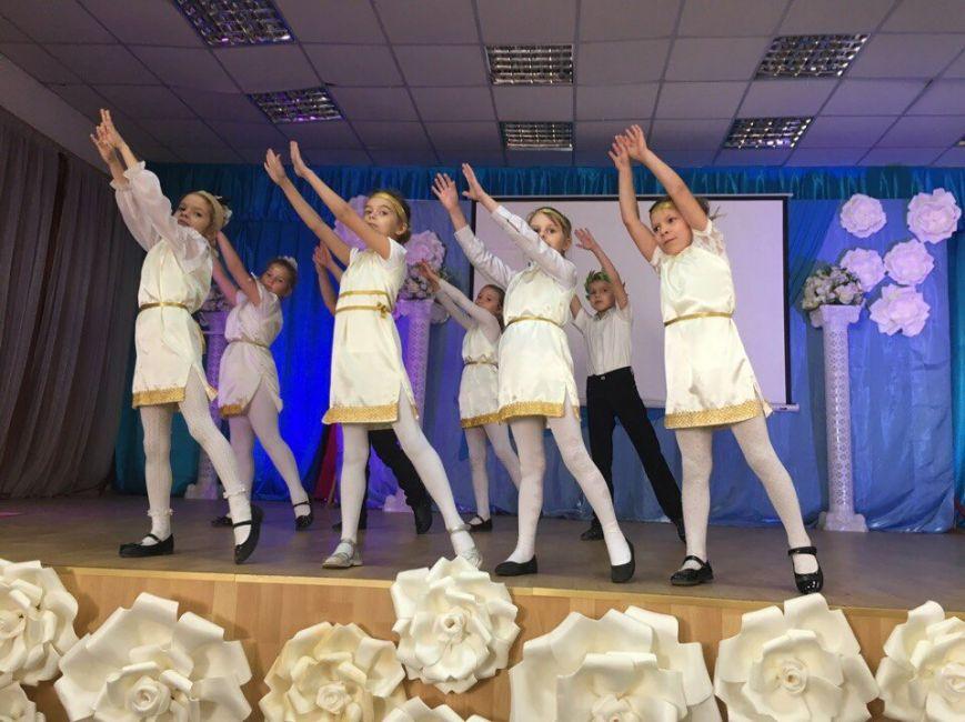 В ялтинской МКОУ СШ №1 прошел ежегодный этнографический фестиваль «Крым единый, неделимый, многонациональный», фото-3