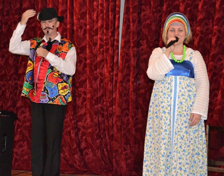Ялтинский театр «Солис» представил гаспринским школьникам интерактивную музыкальную сказку, фото-2