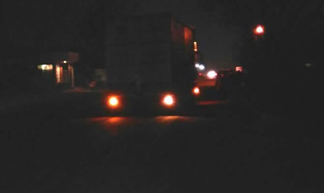 В Харьковской области погиб пешеход, попав под колеса грузовика (ФОТО), фото-1
