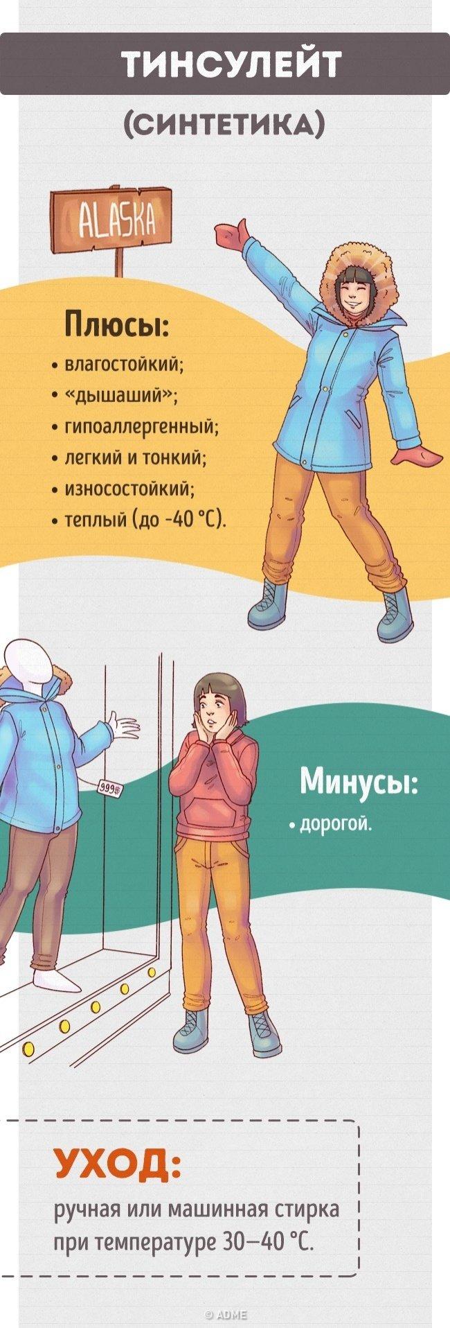 Как выбрать идеальную зимнюю куртку на любую погоду?, фото-1
