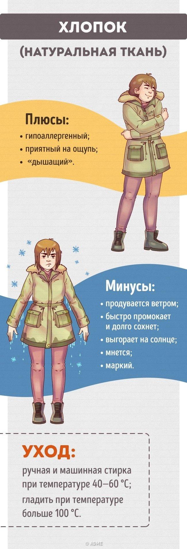 Как выбрать идеальную зимнюю куртку на любую погоду?, фото-8
