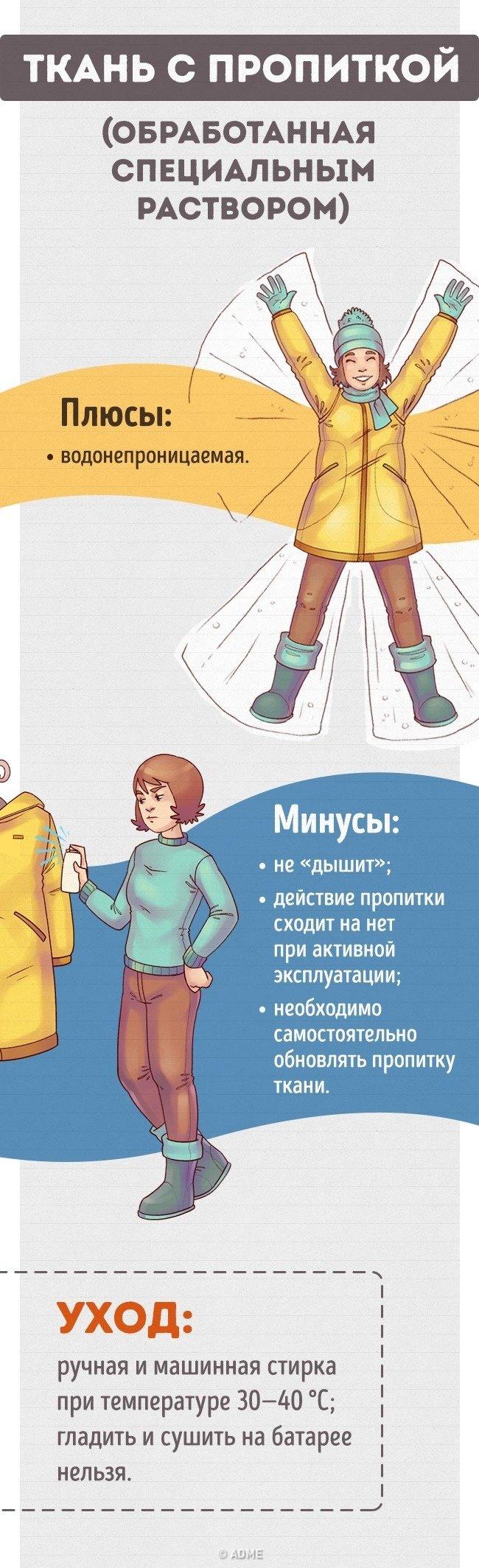 Как выбрать идеальную зимнюю куртку на любую погоду?, фото-9