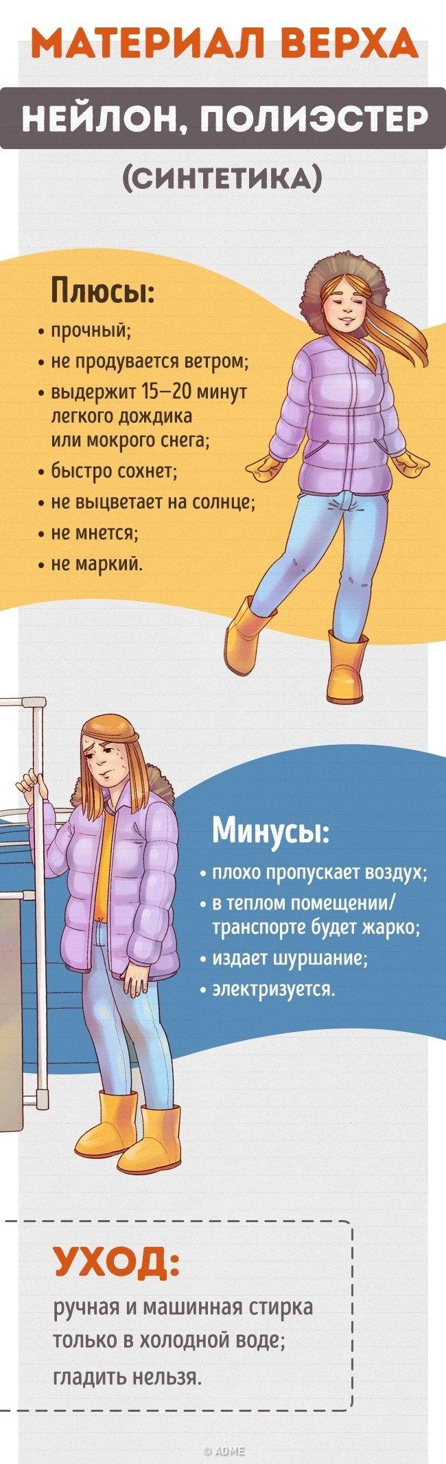 Как выбрать идеальную зимнюю куртку на любую погоду?, фото-6