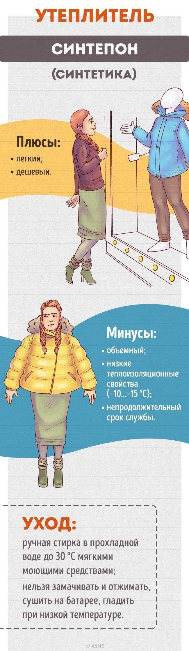 Как выбрать идеальную зимнюю куртку на любую погоду?, фото-3