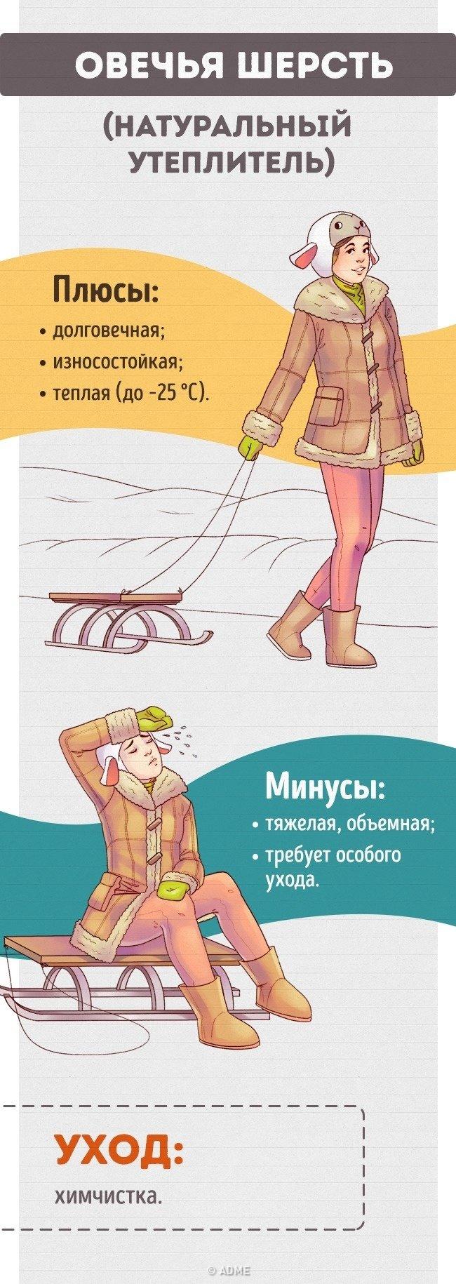 Как выбрать идеальную зимнюю куртку на любую погоду?, фото-7