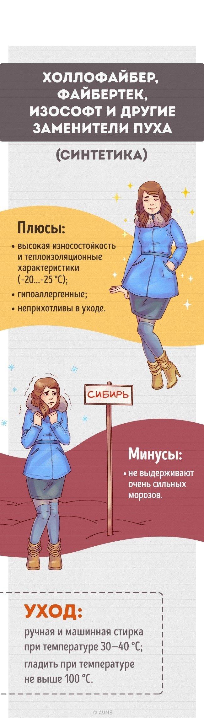 Как выбрать идеальную зимнюю куртку на любую погоду?, фото-2