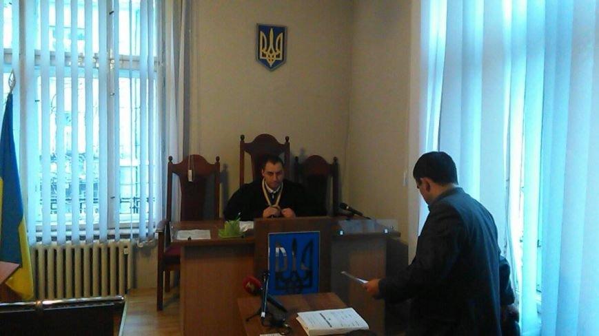 Триває судове засідання у справі про хабарництво Зіновія Жовніра. Змінено статтю, фото-1