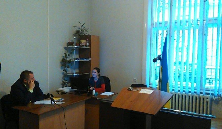 Триває судове засідання у справі про хабарництво Зіновія Жовніра. Змінено статтю, фото-2