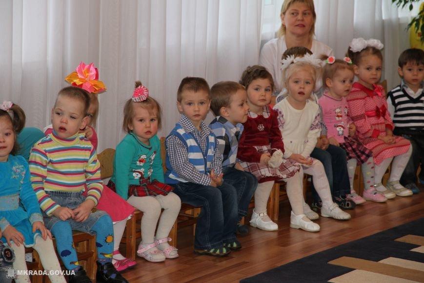 Благотворители передали подарки Николаевскому дому ребенка (ФОТО), фото-1