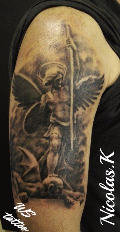 Куди дзвонити, якщо захотілося набити татуювання. Огляд відомих тату-художників Франківська, фото-16