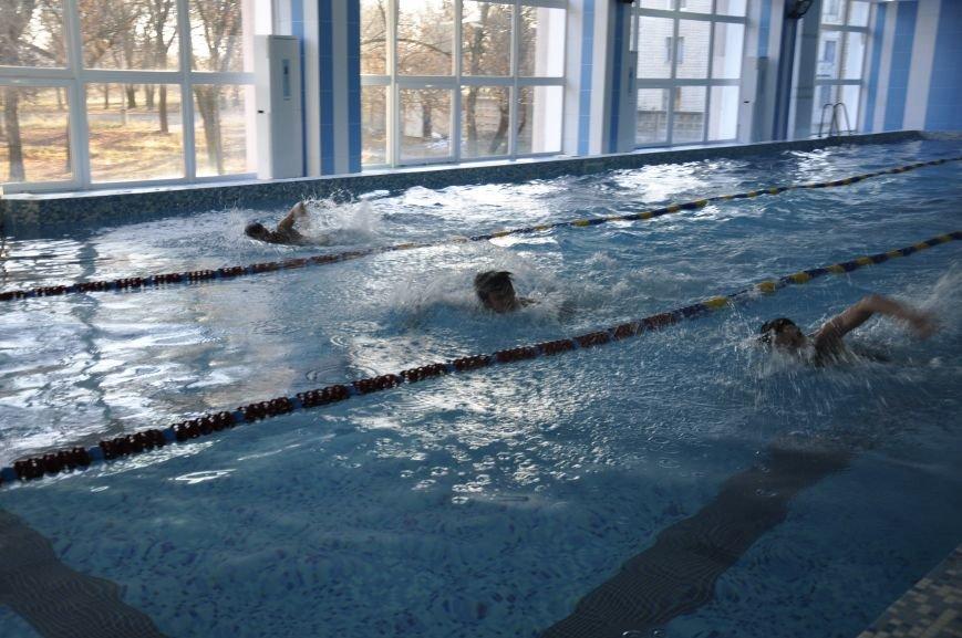 Студенты УИПА соревновались в плавании (ФОТО), фото-3