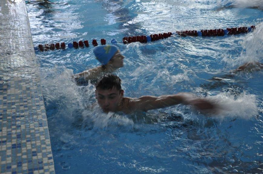 Студенты УИПА соревновались в плавании (ФОТО), фото-2