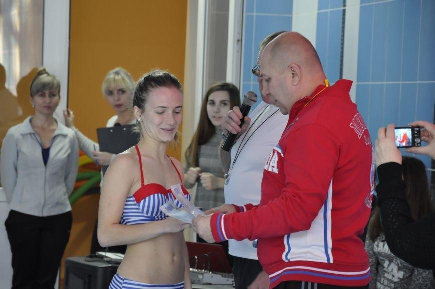Студенты УИПА соревновались в плавании (ФОТО), фото-4