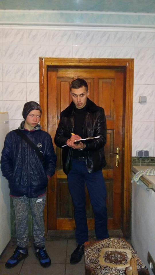 Підлітка, якого вчора подали у розшук, — знайшли (ФОТО), фото-1
