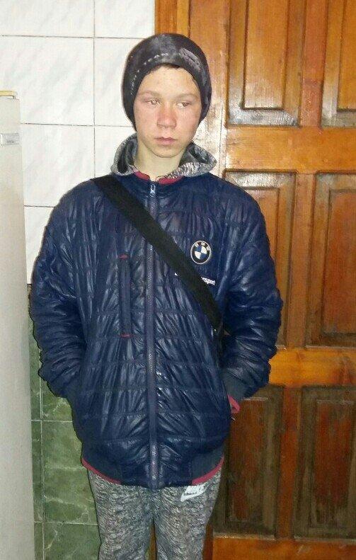 Підлітка, якого вчора подали у розшук, — знайшли (ФОТО), фото-2