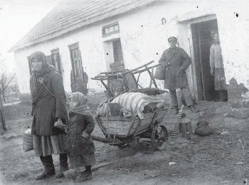 Голодомор. Кого и как раскулачивали в Мариуполе, и куда подевалось украинское население, фото-1
