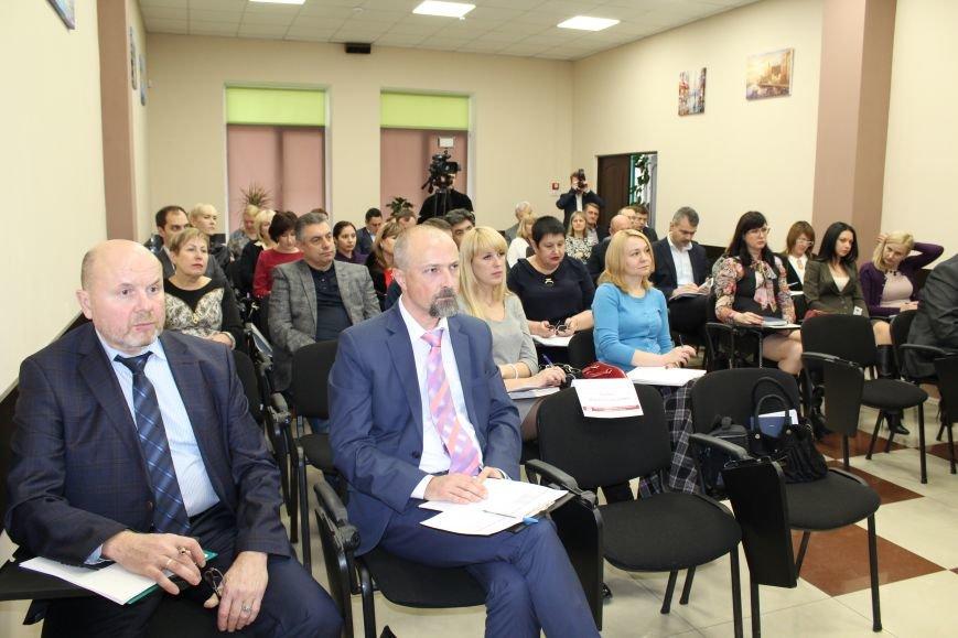 Партнерские отношения между банками и сельским хозяйством Крыма способствуют развитию аграрной отрасли, - Рюмшин  (ФОТО), фото-1