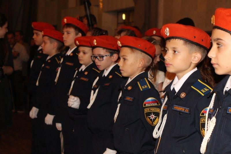 В Симферополе состоялся Кадетский бал (ФОТО), фото-2