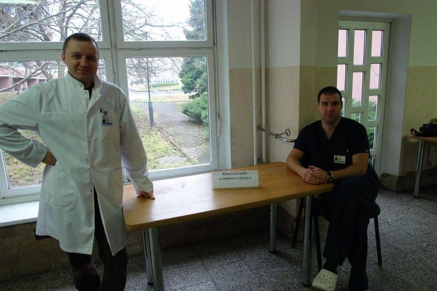 Франківчанам в доступній форм пояснювали, як зберегти здоров'я своїх судин (ФОТО), фото-4