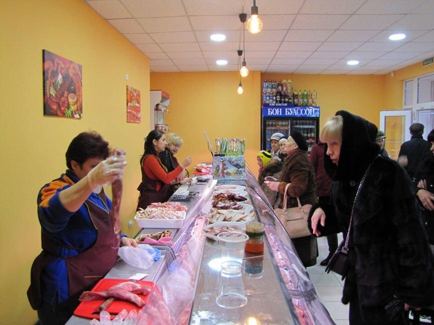 Мелитопольцев приглашают в новый магазин, фото-2