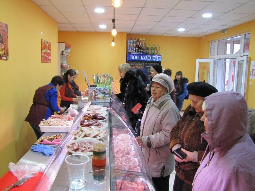 Мелитопольцев приглашают в новый магазин, фото-4