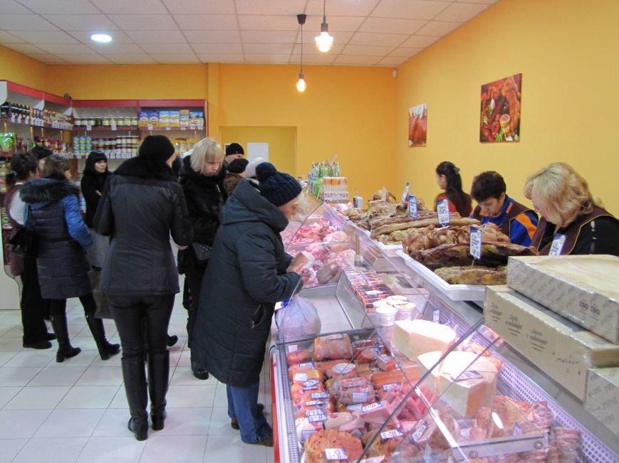 Мелитопольцев приглашают в новый магазин, фото-7