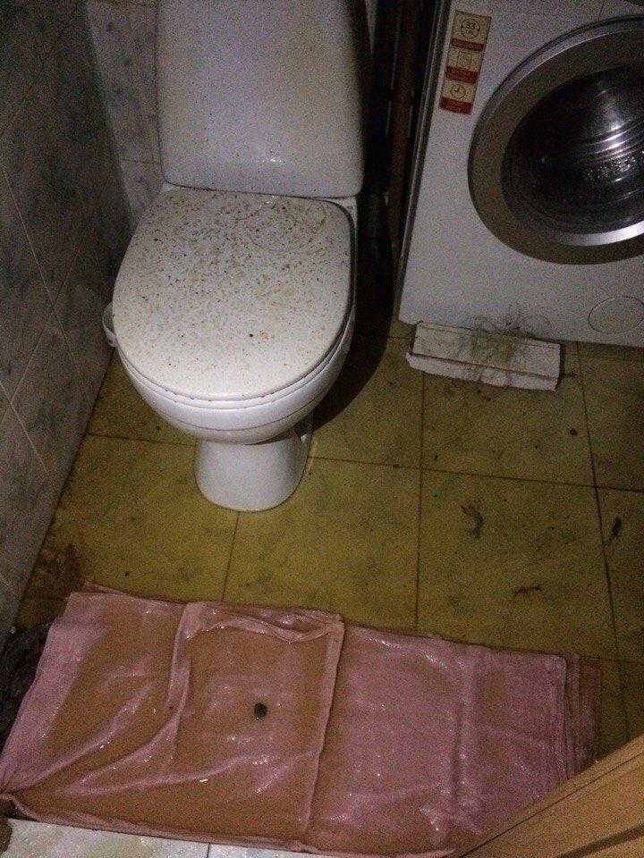 Капремонтники затопили квартиру в Троицке Новой Москвы, фото-3