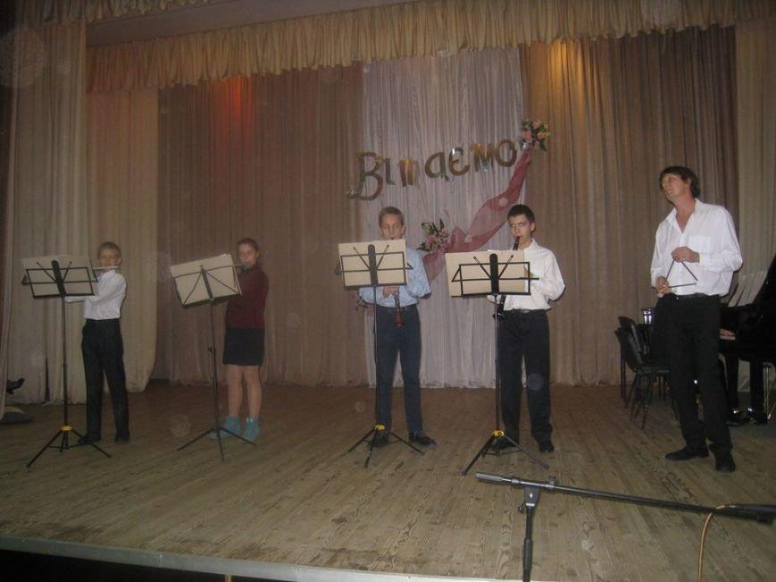 Незабутнє свято для першокласників школи мистецтв у Броварах (ФОТО), фото-7