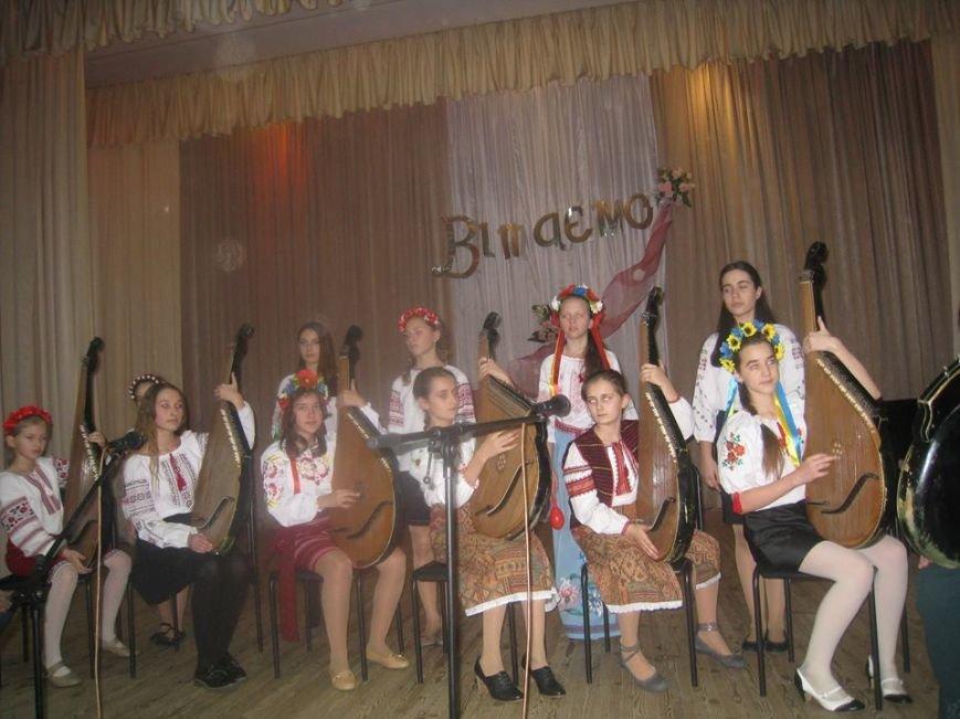 Незабутнє свято для першокласників школи мистецтв у Броварах (ФОТО), фото-2