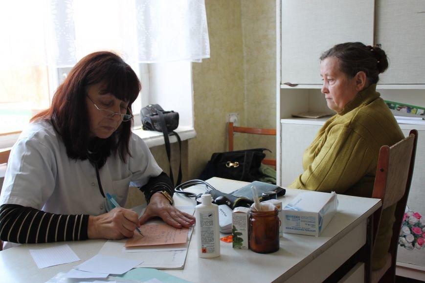 Що змушує лікарів з Франківщини вирушити до зони АТО (ВІДЕО), фото-2
