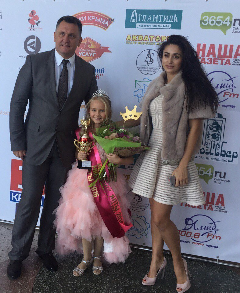 В первом в истории Ялты конкурсе «Мини-мисс» победила представительница Симеиза, фото-3