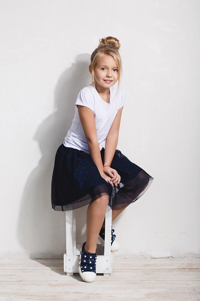 В первом в истории Ялты конкурсе «Мини-мисс» победила представительница Симеиза, фото-2