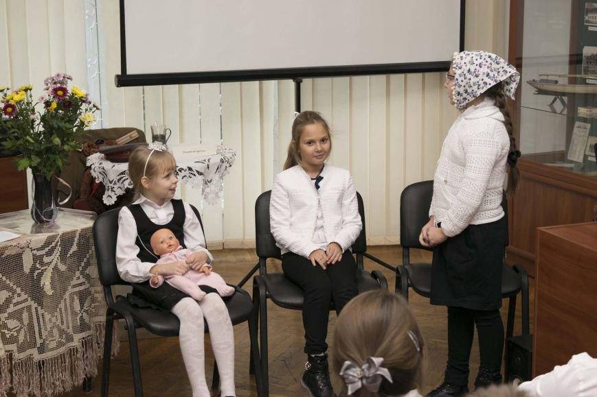 В Ялтинском историко-литературном музее прошел праздник «Восславим Женщину-Мать», посвященный Дню Матери, фото-3