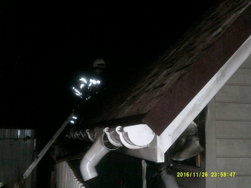 Пожар в Тарасовке, фото-2