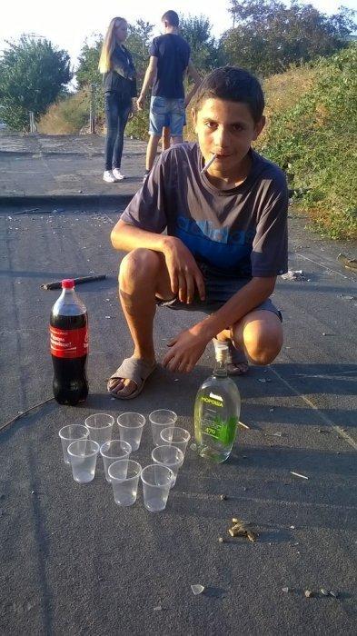 Двое несовершеннолетних подростка избили и ограбили 12-летнего мальчика в центре Николаева (ФОТО, ВИДЕО), фото-5
