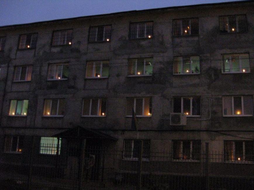 Сотрудники СБУ в Донецкой области почтили память жертв голодомора (ФОТО), фото-1
