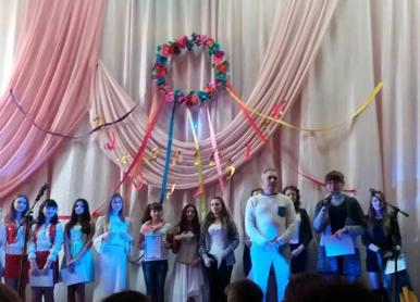 В Конотопі пройшло Євробачення!, фото-1